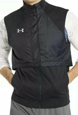 $80 Under Armour Men's Coldgear Reactor Fitted Fit Insulated