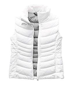 The North Face Women's's Aconcagua Vest II - TNF White - M