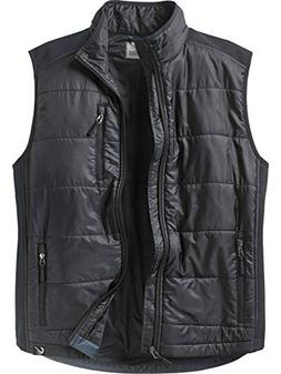 Legendary Anglers Men's Topwater Vest Black 3XL