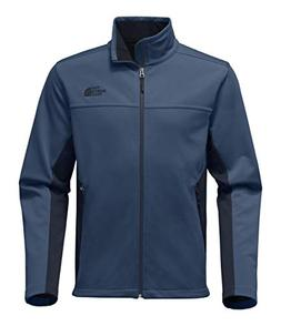 The North Face Men's Apex Canyonwall Jacket - Shady Blue & U