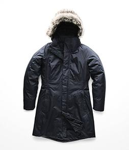 The North Face Women's's Arctic Parka II - Urban Navy - M