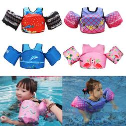 Baby Floats for Pool Kids Life Jacket for Infant Toddler Swi