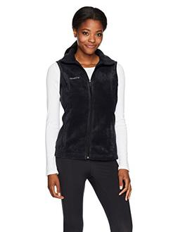 Columbia Women's Benton Springs Vest - Large - Black