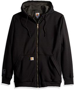Carhartt Men's Big & Tall RD Rockland Sherpa Lined Hooded Sw