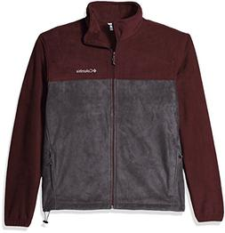 Columbia Men's Cascades Explorer Full Zip Fleece Jacket, Eld