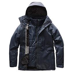 The North Face Men's Clement Triclimate Jacket - Urban Navy