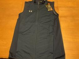 Under Armour Cold Gear Reactor Mens Size Small Sleeveless Go