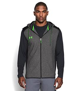 Under Armour Men's The ColdGear Infrared Fleece Vest, Large,