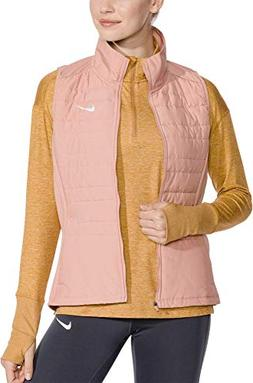 NIKE Women's Essential Full Zip Running Vest