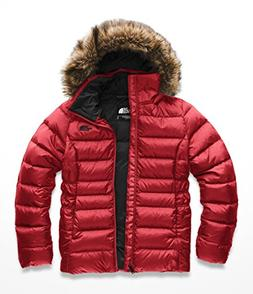 The North Face Women's Gotham Jacket II - TNF Red - L
