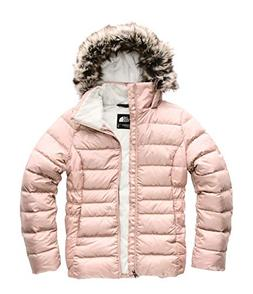 The North Face Women's's Gotham Jacket II - Misty Rose - S