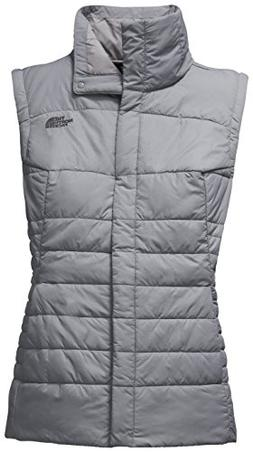 The North Face Women's Harway Vest - Mid Grey - L