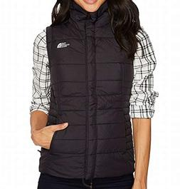 The North Face Women's's Harway Vest - TNF Black - S