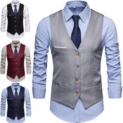 hot formal men s dress slim fit