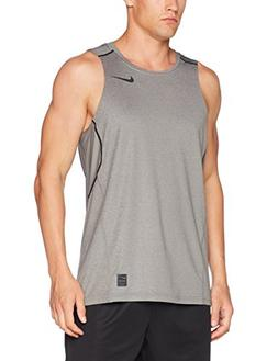 Nike Men's Hypercool Fitted Tank 801248 091 XX-Large