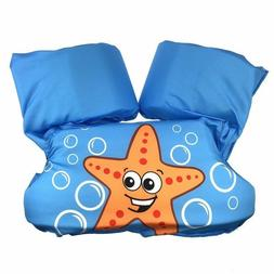 Kids Floaties for Toddlers Pool Swim Floats Life Vest Childr