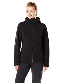Columbia Women's Kruser Ridge Plush Softshell Jacket, Black,