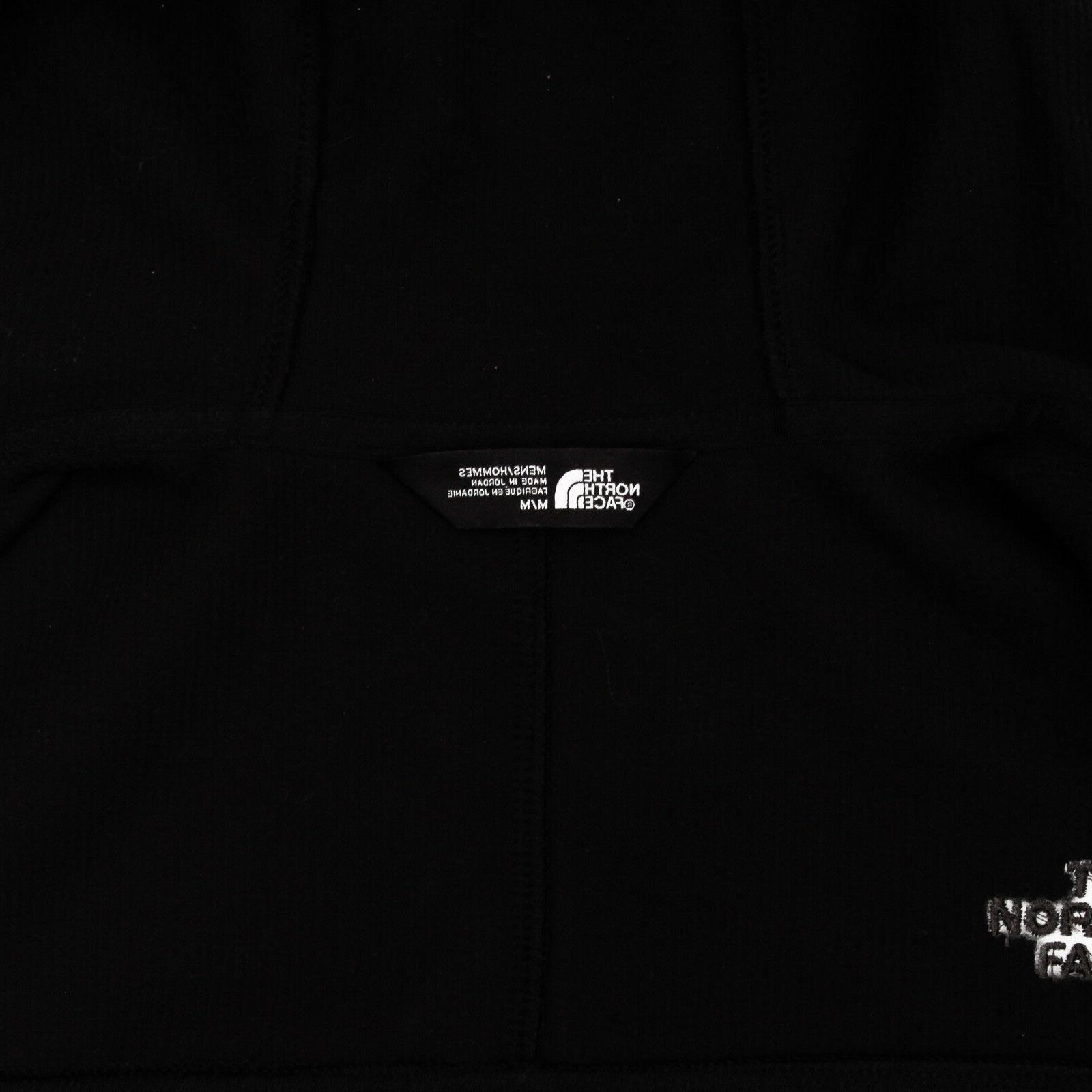 The Canyonwall Hybrid TNF Hoodie Jacket Medium