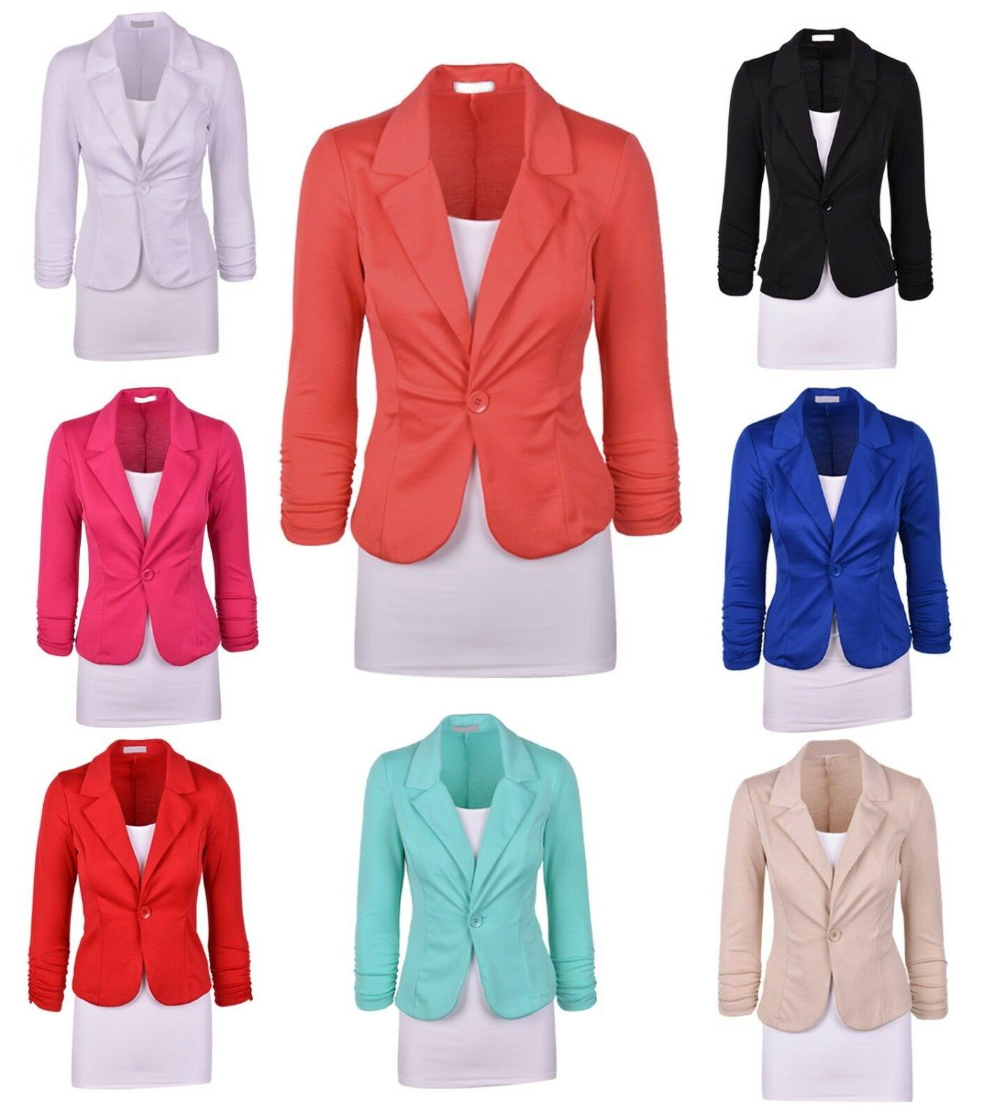 auline collection women s casual work solid