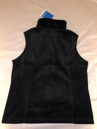 Columbia Springs Women Size L Brand New Black