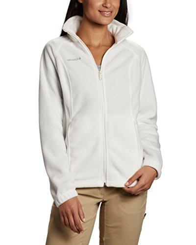 Columbia Women`s Benton Springs Full Zip