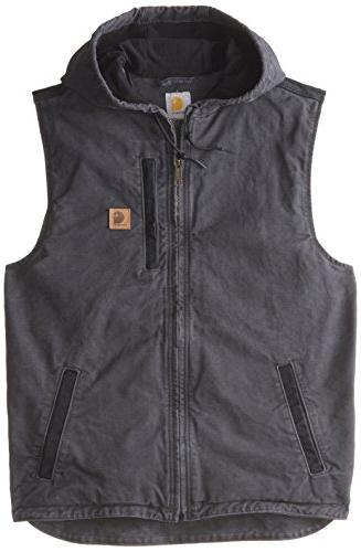 big tall knoxville vest