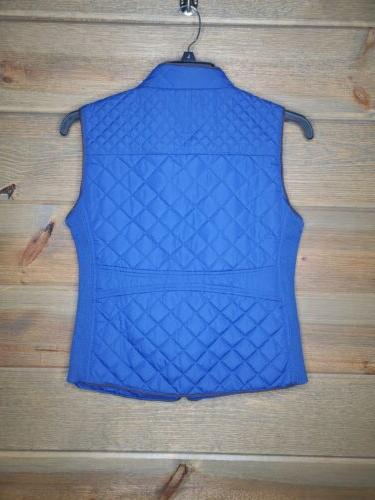 Active USA UK Kentucky Colorway Womens Large Vest
