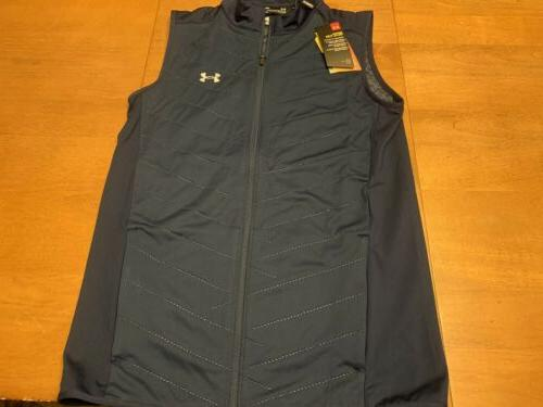 cold gear reactor mens size small sleeveless