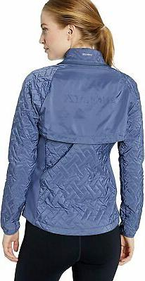 Cutter Weathertec Hybrid Quilted Propel 2-in-1