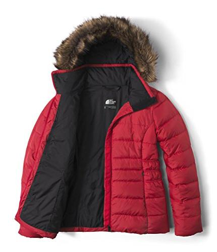 The North Gotham TNF Red