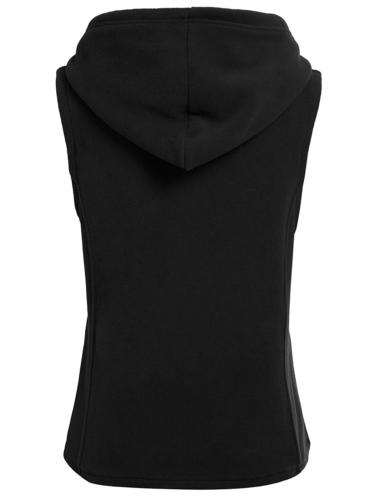 JayJay Fleece Sleeveless