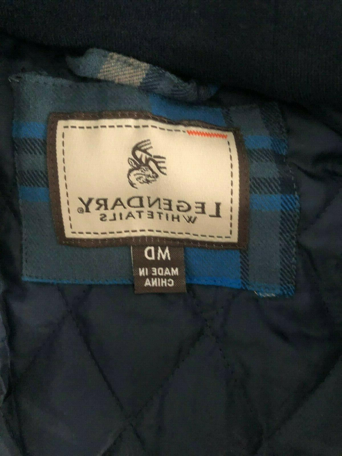 Legendary Whitetails Flannel Shirt
