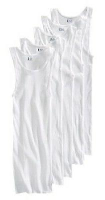FRUIT OF LOOM MEN'S PACK A-SHIRTS BRAND PACKING