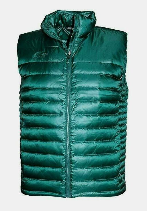 The Face Flare 550 RTO Puffer $120.00