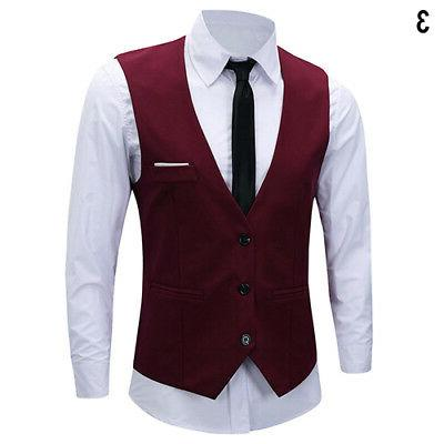 Men's Fit Suit Stock