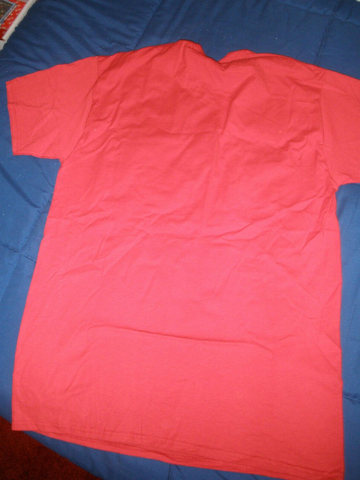 Men's Loom Holiday Size M 100% Cotton NWT