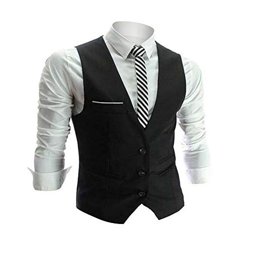 men s top designed casual slim fit