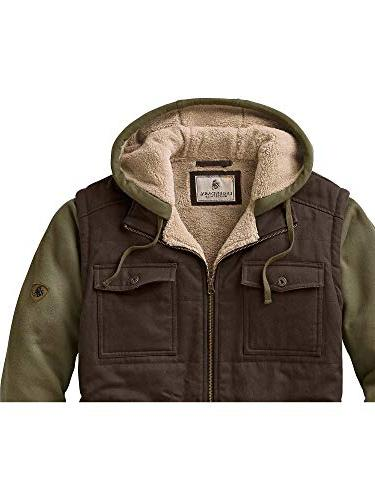 Legendary Whitetails Men's Treeline Jacket