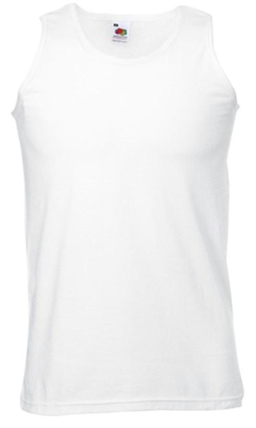 Fruit Mens Gym Sports Top