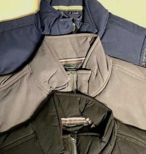 Orvis Zip Nylon Quilted NWT Various