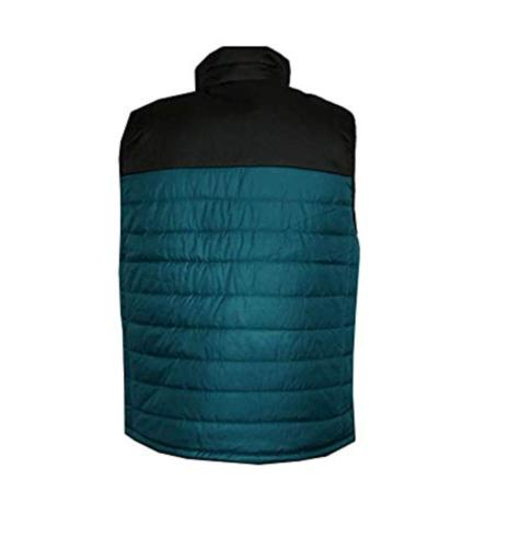 Columbia Mens Glacier Deep Water Insulated
