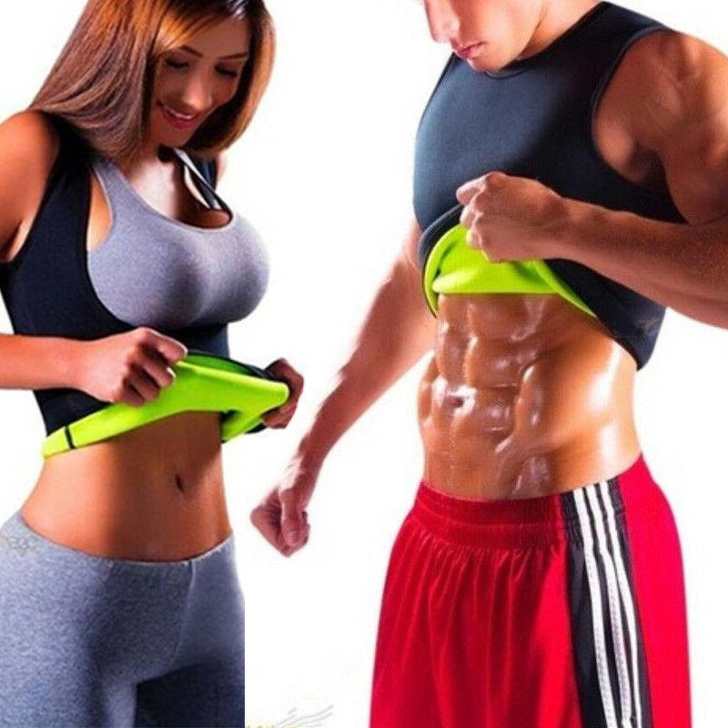 Mens Weight Loss Trainer Body Trimmer