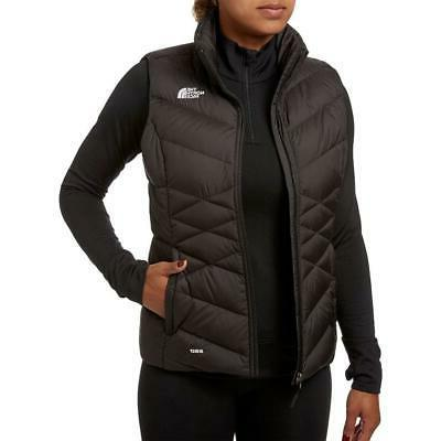 NEW NORTH ALPZ VEST Women's TNF Black