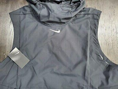 New Fly Rush Vest Hooded Ventilated Style XL