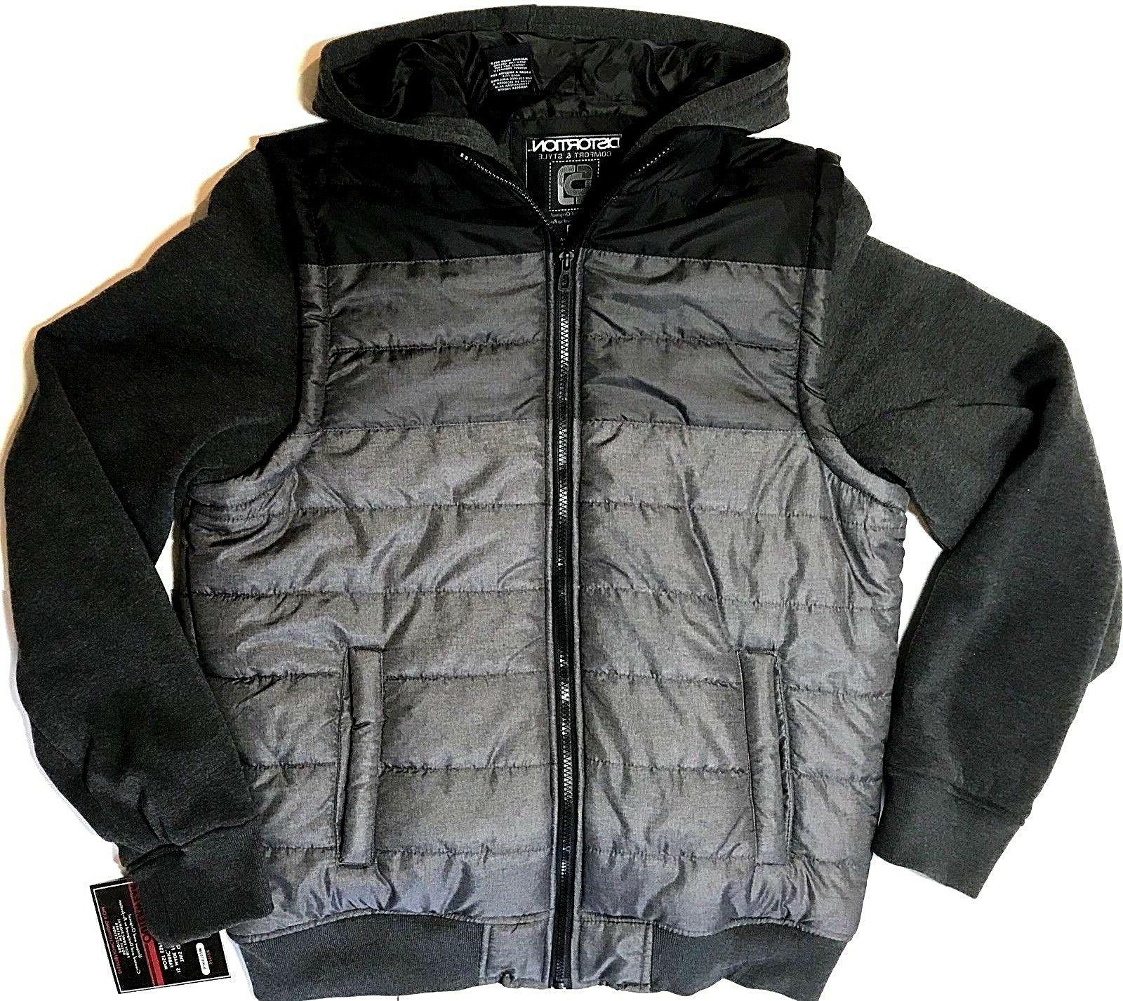 new outerwear puffy vest hoodie jacket coat