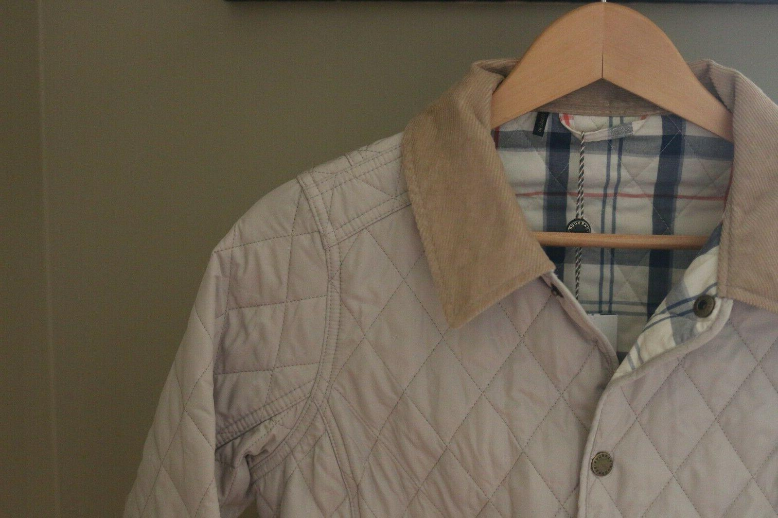 New Annandale Quilted US 6 Snaps $229