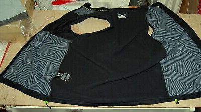 NWT UNDER Gear Infrared reflective fitted size