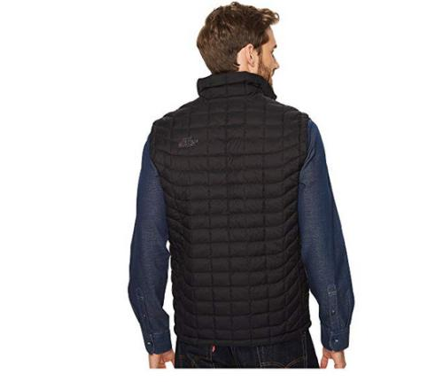NWT Men's Thermoball Vest.