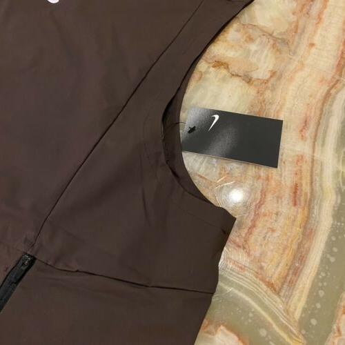 Nwt Mens Alpha Hooded Tech L $145