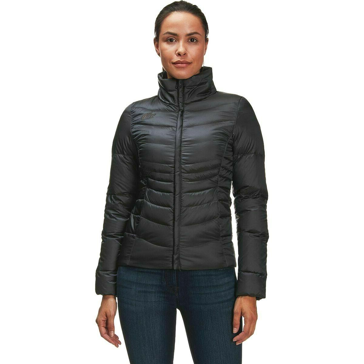 NWT The North Face Women's Aconcagua II Down Jacket Size M S